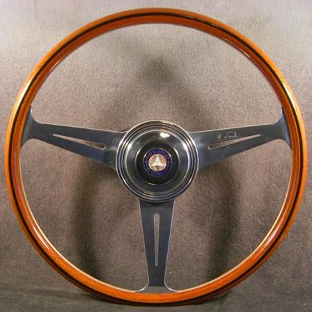 Mercedes w220 wood steering wheel for Mercedes benz wood steering wheel